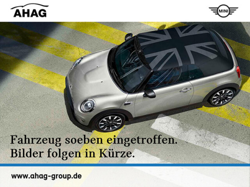 MINI COOPER, Gebrauchtwagen, AHAG Bochum GmbH, 44809 Bochum