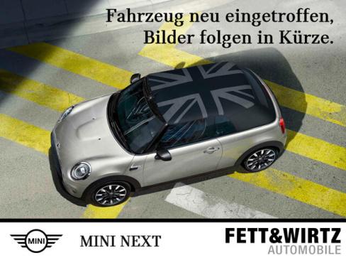 MINI One D, Gebrauchtwagen, Fett & Wirtz Automobile, 47441 Moers-H�lsdonk