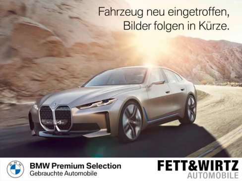 BMW 116d EfficientDynamics Edition Advantage, Gebrauchtwagen, Fett & Wirtz Automobile, 47441 Moers-H�lsdonk