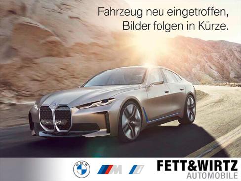 BMW 420i Cabrio M Sport