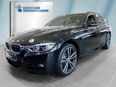 BMW 335d xDrive Touring M Sport Automatic