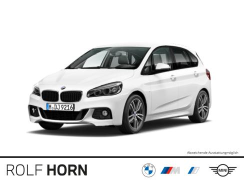 BMW 216d Active Tourer M Sport