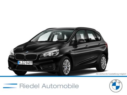 BMW 218i Active Tourer Advantage, Neuwagen, Riedel Automobile GmbH, 46535 Dinslaken
