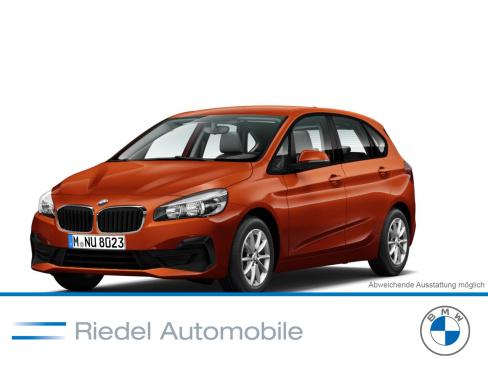 BMW 218i Active Tourer, Neuwagen, Riedel Automobile GmbH, 46535 Dinslaken