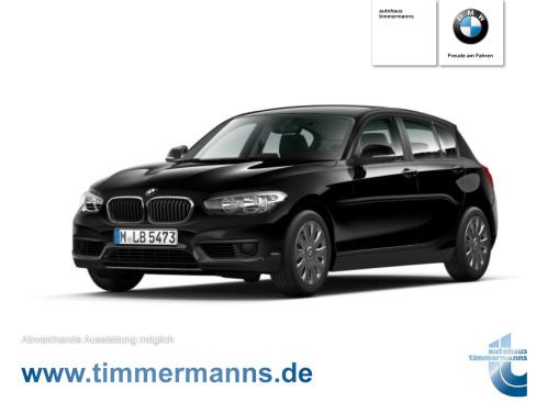BMW 116i, Neuwagen, Timmermanns Düsseldorf, 40549 Düsseldorf