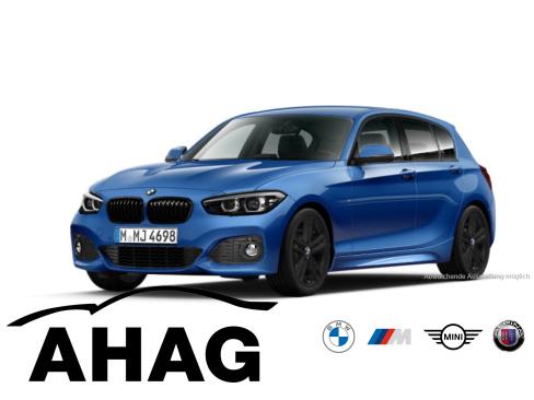 BMW 118i, Vorführwagen, AHAG, 45897 Gelsenkirchen