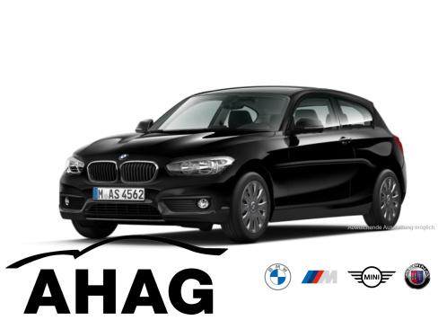 BMW 120i Advantage