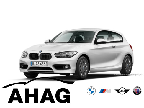 BMW 116i Advantage