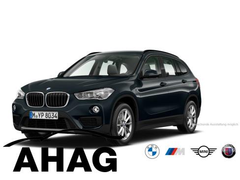 BMW X1 xDrive20i Advantage Steptronic Neuwagen