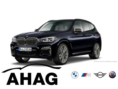 BMW X3 M40i AT, Vorführwagen, AHAG, 45897 Gelsenkirchen
