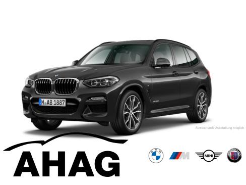 BMW X3 xDrive20d M SPORT AT, Vorführwagen, AHAG, 45897 Gelsenkirchen