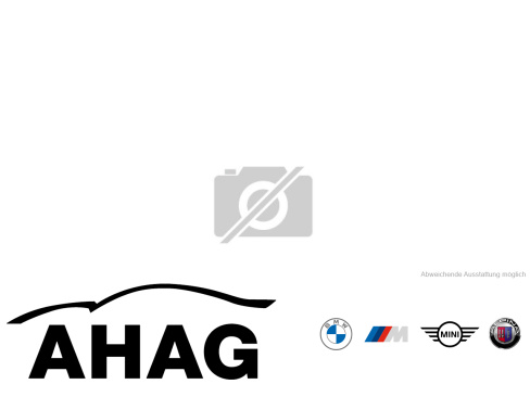 BMW X3 xDrive20d ADVANTAGE