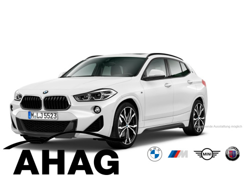 BMW X2 xDrive20d M Sport Steptronic, Neuwagen, AHAG, 45897 Gelsenkirchen