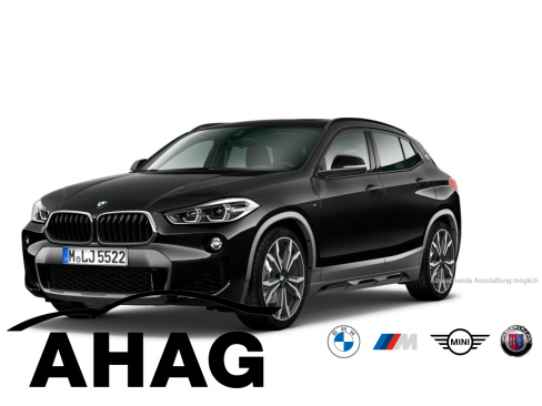 BMW X2 xDrive20d M Sport X Steptronic