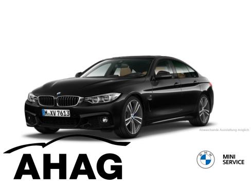 BMW 440i Gran Coupe M Sport
