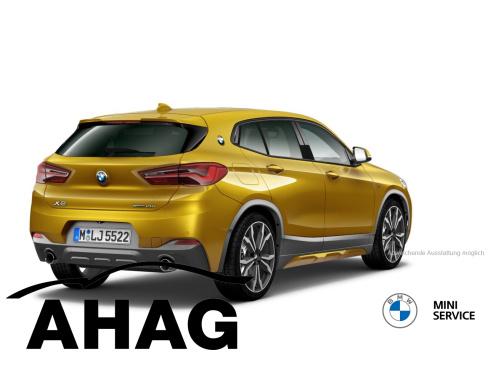 BMW X2 sDrive20i Steptronic DCT Neuwagen