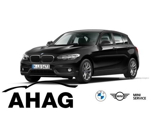 BMW 120i Advantage