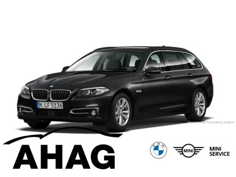 BMW 530d Touring A Luxury Line, Dienstwagen, AHAG Dülmen GmbH, 48249 Dülmen