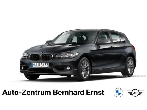 BMW 118i Advantage, Tageszulassung, Auto-Zentrum Bernhard Ernst, 58455 Witten