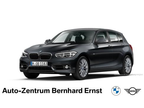 BMW 118i Sport Line, Tageszulassung, Auto-Zentrum Bernhard Ernst, 58455 Witten