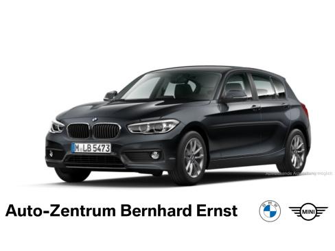 BMW 120i Advantage, Tageszulassung, Auto-Zentrum Bernhard Ernst, 58455 Witten