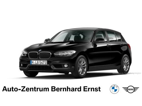 BMW 116d Advantage, Tageszulassung, Auto-Zentrum Bernhard Ernst, 58455 Witten