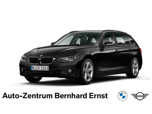 BMW 330d xDrive Touring Advantage Automatic, Dienstwagen, Auto-Zentrum Bernhard Ernst, 58455 Witten