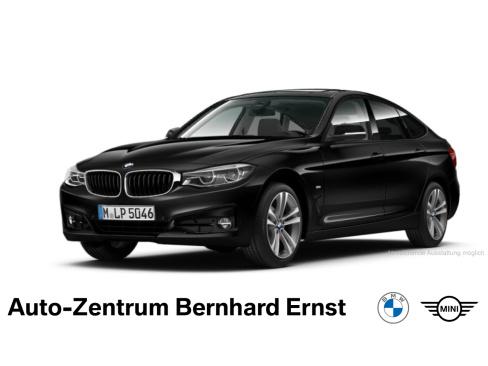 BMW 320d EfficientDynamics Ed Sport Line, Vorführwagen, Auto-Zentrum Bernhard Ernst, 58455 Witten