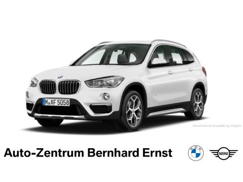 BMW X1 xDrive18d xLine, Vorführwagen, Auto-Zentrum Bernhard Ernst, 58455 Witten