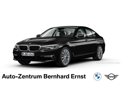 BMW 520d, Neuwagen, Auto-Zentrum Bernhard Ernst, 58455 Witten