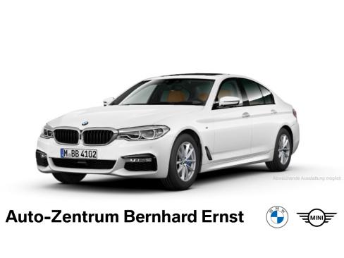 BMW 530d, Dienstwagen, Auto-Zentrum Bernhard Ernst, 58455 Witten