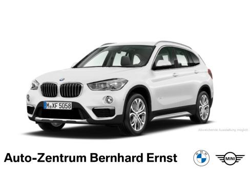 BMW X1 sDrive18i, Tageszulassung, Auto-Zentrum Bernhard Ernst, 58455 Witten