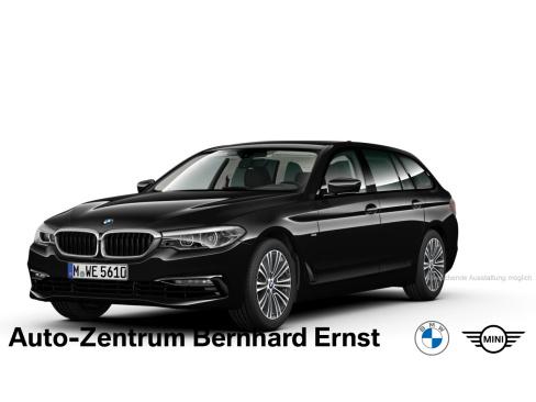 BMW 520d Touring, Tageszulassung, Auto-Zentrum Bernhard Ernst, 58455 Witten