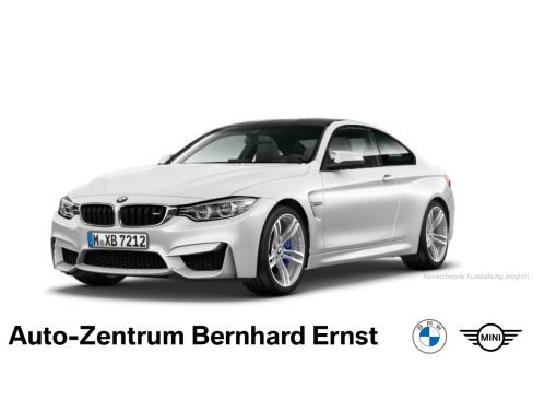 BMW M4 Coupe, Dienstwagen, Auto-Zentrum Bernhard Ernst, 58455 Witten