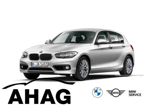 BMW 118d Advantage, Vorführwagen, AHAG Bochum GmbH, 44809 Bochum