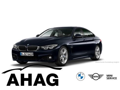 BMW 430d Gran Coupe M Sport