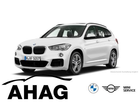 BMW X1 xDrive25d A M Sport, Dienstwagen, AHAG Bochum GmbH, 44809 Bochum