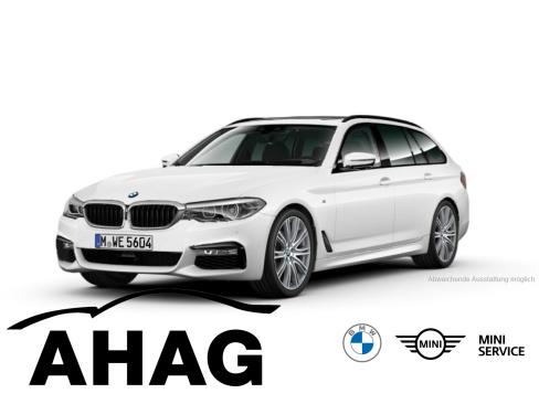 BMW 520d Touring, Vorführwagen, AHAG Bochum GmbH, 44809 Bochum