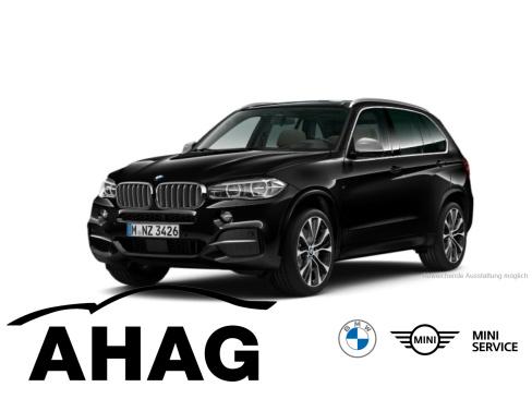 BMW X5 M50d, Tageszulassung, AHAG Bochum GmbH, 44809 Bochum