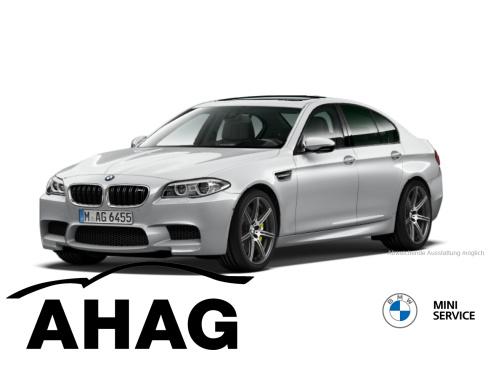 BMW M5, Gebrauchtwagen, AHAG Bochum GmbH, 44795 Bochum