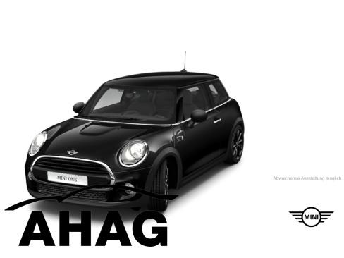 MINI One, Vorführwagen, AHAG, 45897 Gelsenkirchen