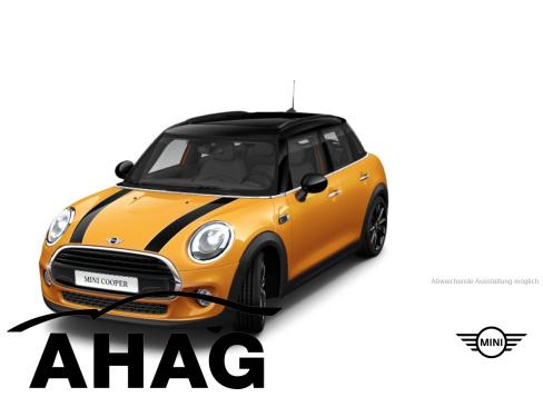 MINI Cooper, Gebrauchtwagen, AHAG, 45897 Gelsenkirchen