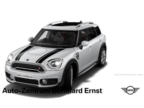 MINI Countryman Cooper SD Automatik, Gebrauchtwagen, Auto-Zentrum Bernhard Ernst, 58455 Witten