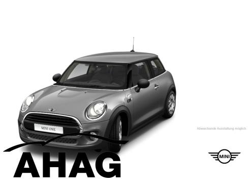 MINI One First, Neuwagen, AHAG Bochum GmbH, 44809 Bochum