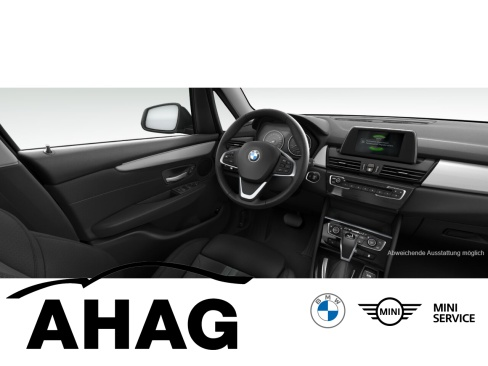 BMW 220d Active Tourer Advantage