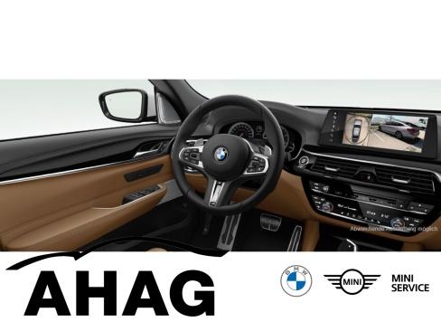 BMW 630d xDrive A Gran Turismo