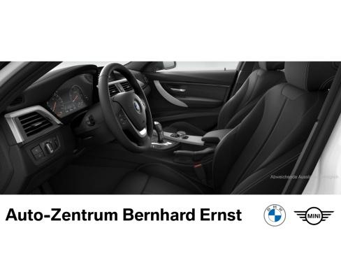 BMW 320d Sport Line Tageszulassung