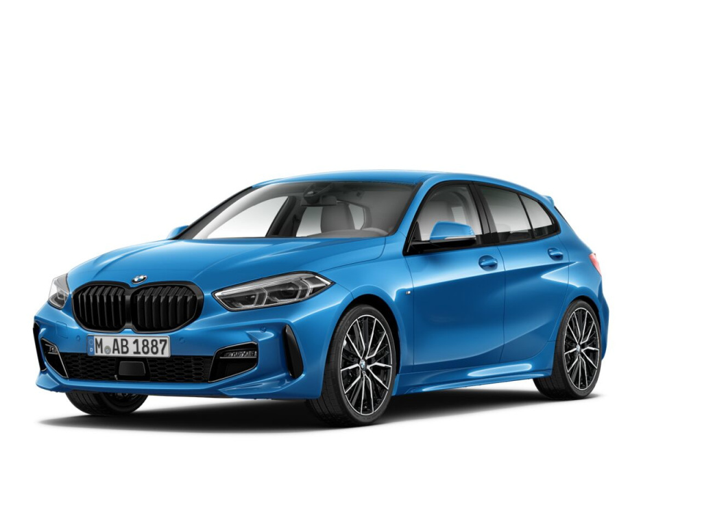 BMW 120i M Sport Steptronic