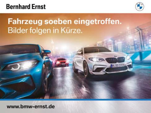 BMW 520i, Dienstwagen, Auto-Zentrum Bernhard Ernst, 58455 Witten