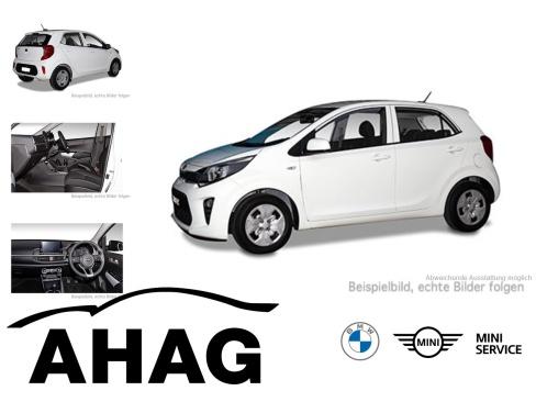 Kia Picanto 1.2 Edition 7, Neuwagen, AHAG Egon Gladen GmbH & Co. KG, 44795 Bochum